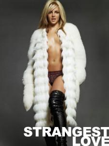 Strangest-love-Britney-Spears