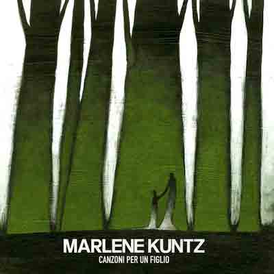 Canzoni per un figlio cover Marlene Kuntz