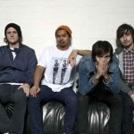 The Temper Trap: tracklist album 2012