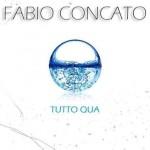 Tutto Quà, Fabio Concato, tracklist, copertina album