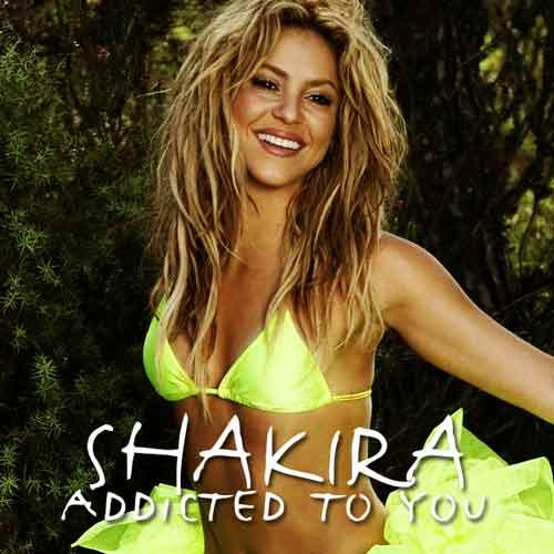 nuova canzone shakira