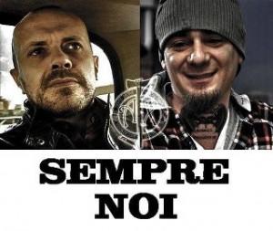 Max Pezzali - Sempre noi feat. J-Ax (Making of) - YouTube