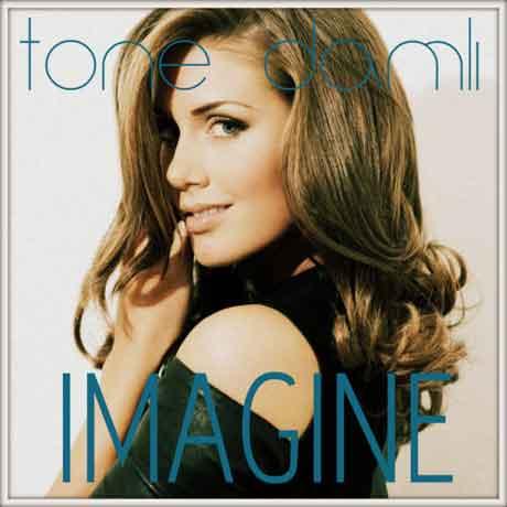 "Tone Damli feat. Eric Saade ""Imagine"" video ufficiale"