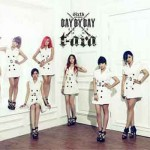 """T-Ara """"Day By Day"""" video ufficiale"""