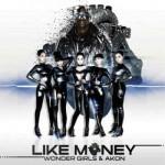 "Wonder Girls ""Like Money"" video ufficiale"
