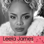 "Leela James ""Something's Got A Hold On Me"" Video Ufficiale"