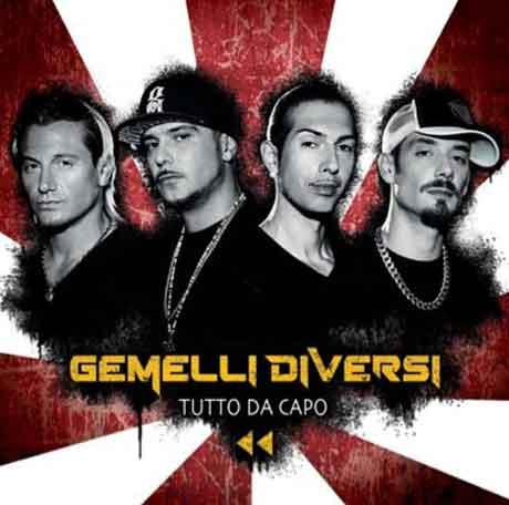 Gemelli diversi tutto da capo tracklist album 2012 - Testo gemelli diversi per farti sorridere ...