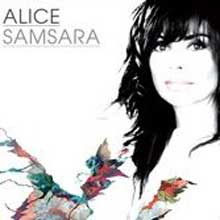 "Alice ""Samsara"": tracklist album"