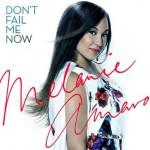 "Melanie Amaro ""Don't Fail Me Now"" video ufficiale"