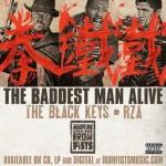 "The Black Keys ""The Baddest Man Alive"" Video"