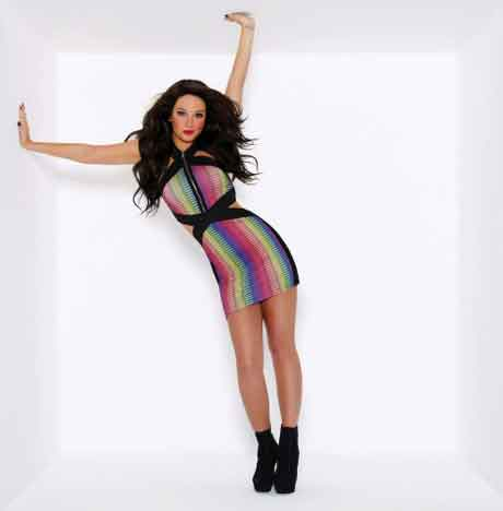 """Tulisa """"Sight Of You"""" Video ufficiale"""