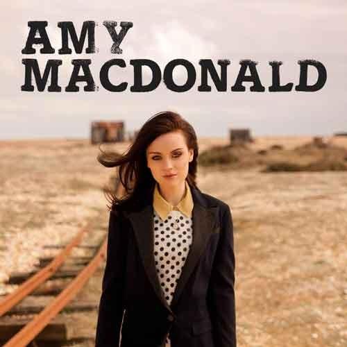 """Amy Macdonald """"Slow It Down"""" video ufficiale del nuovo singolo"""