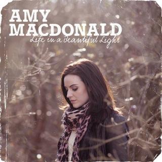Life in a Beautiful Light | Amy Macdonald | Tracklist album 2012