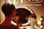 Copertina Album Amami Tour