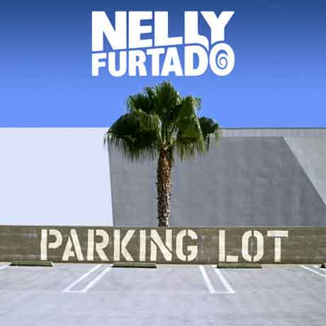 "Nelly Furtado ""Parking Lot"": video ufficiale"