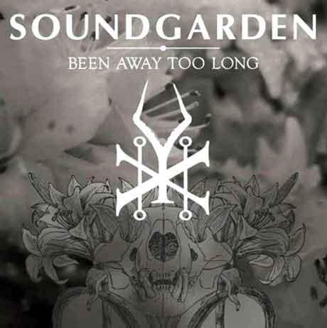 "Soundgarden ""Been Away Too Long"" Video ufficiale"