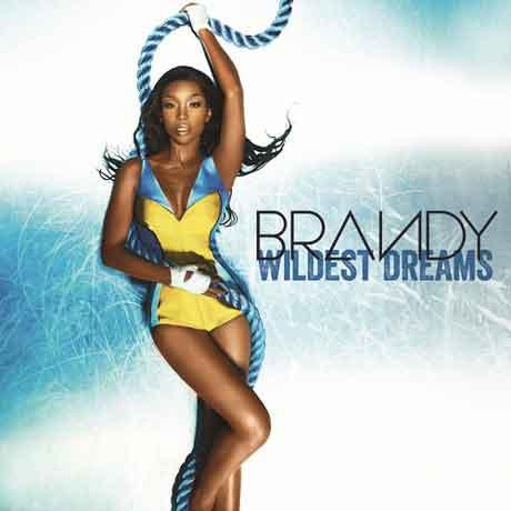 """Brandy: ascolta il nuovo singolo """"Wildest Dreams"""" secondo estratto da Two Eleven"""