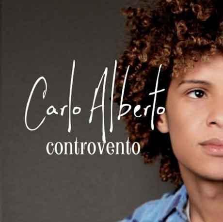 """Carlo Alberto Di Micco """"Controvento"""" tracklist e copertina album"""