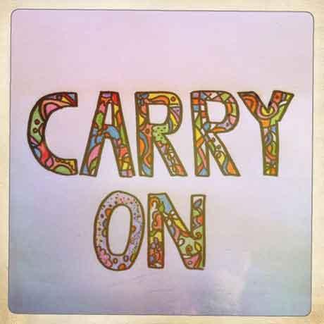 Carry On: testo e traduzione del nuovo singolo dei Fun