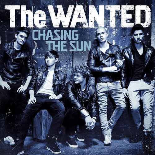 """The Wanted """"Chasing The Sun"""": nuovo video ufficiale in L'Era Glaciale 4 Continenti alla deriva"""