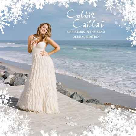 """Colbie Caillat """"Christmas in the Sand"""" è il nuovo album natalizio"""