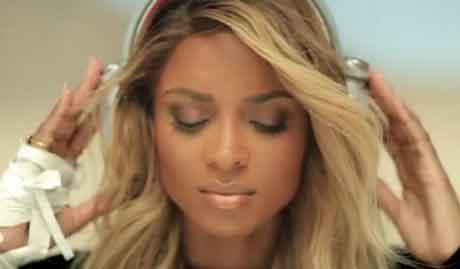 "Ciara ""Got Me Good"" Video ufficiale"
