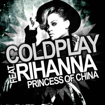 Video Ufficiale Princess of China | Coldplay feat. Rihanna