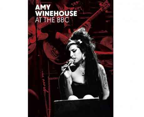 Set box Amy Winehouse at the BBC è il nuovo album postumo