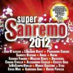 Tracklist Supersanremo e Sanremo 2012 compilation