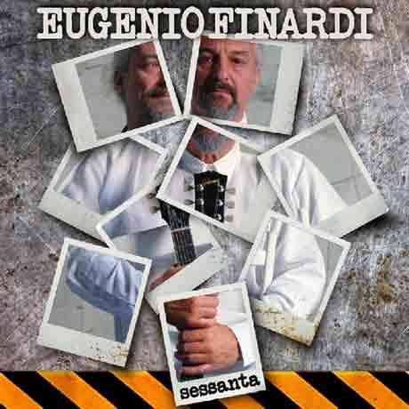 Sessanta (Eugenio Finardi): tracklist e copertina