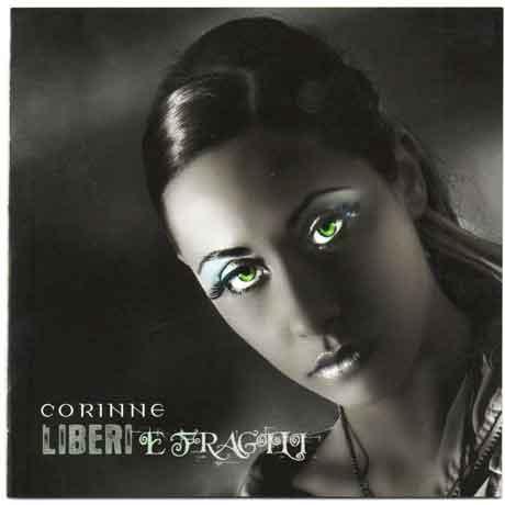 """Corinne """"Liberi e fragili"""" video ufficiale feat. Dydo Huga Flame"""
