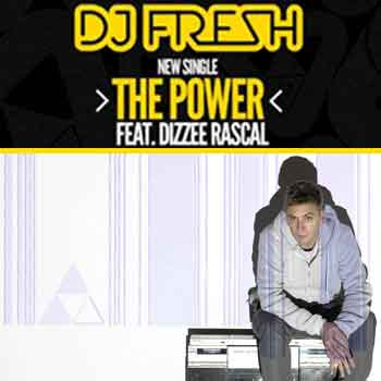 Video Ufficiale The Power | DJ Fresh e Dizzee Rascal