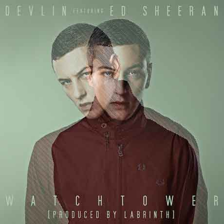 "Devlin ""Watchtower"": video ufficiale feat. Ed Sheeran"