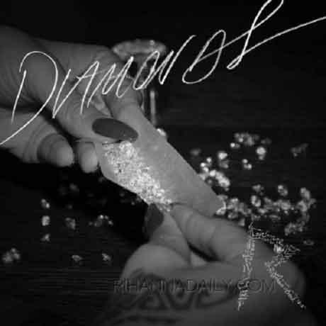 Traduzione testo Diamonds - Rihanna