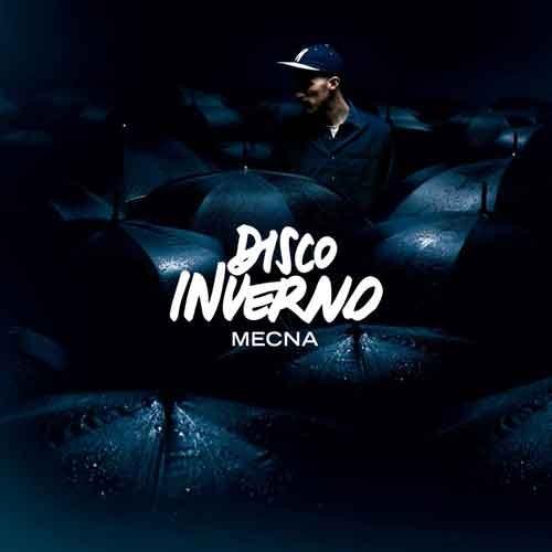 "Mecna ""Disco Inverno"" album tracklist"