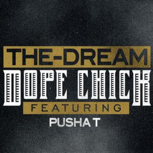 "The-Dream feat. Pusha T ""Dope Chick"" video ufficiale"