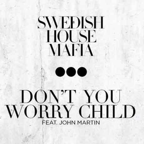 "Swedish House Mafia ""Don't you worry child"" video ufficiale feat. John Martin"