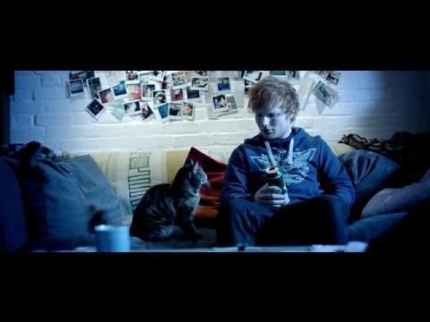 "Ed Sheeran ""Drunk"" Video Ufficiale"