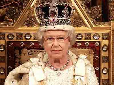 Concerto per la Regina Elisabetta (60 anni di regno)