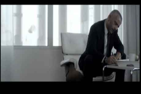 "Eros Ramazzotti ""Un angelo disteso al sole"" video ufficiale"