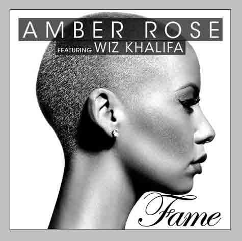 Fame (Amber Rose): testo, audio