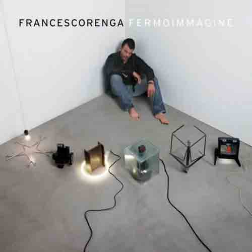 Fermoimmagine (Francesco Renga): tracklist album