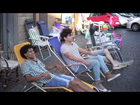 """Gerardo Pulli """"E' sabato"""" Video Ufficiale"""