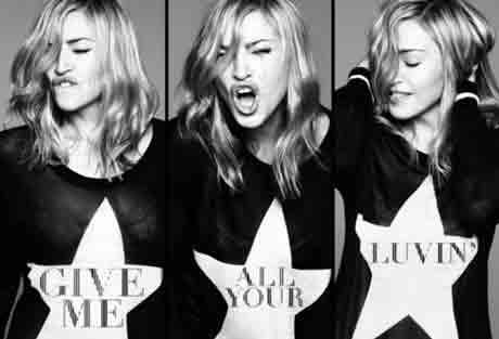Give Me All Your Luvin (Madonna): video ufficiale, testo, traduzione