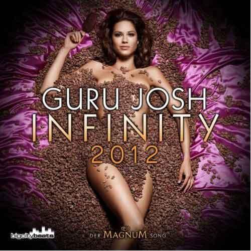 "Guru Josh ""Infinity 2012"": Video Ufficiale"