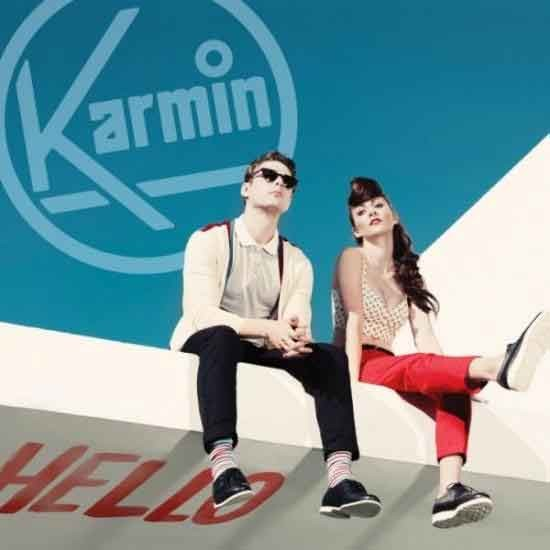 "Karmin ""I told you so"" Video Ufficiale"