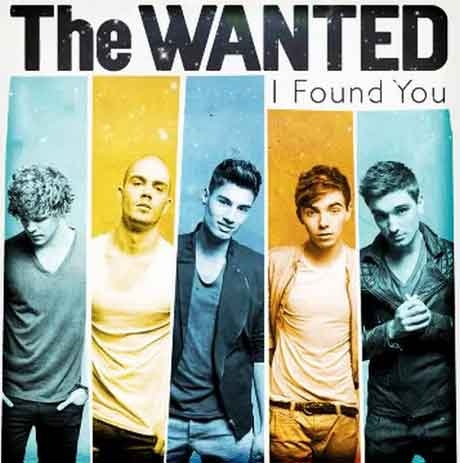 """The Wanted: ascolta """"I Found You"""" nuovo singolo"""