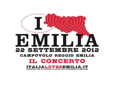 DVD Italia Loves Emilia: uscita e tracklist album sul concerto di Campovolo