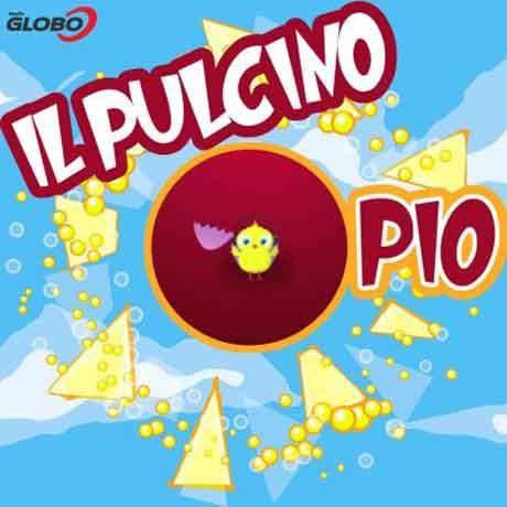 Testo Pulcino Pio – Radio Globo