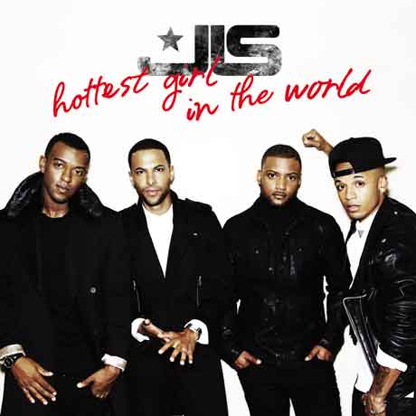 """JLS """"Hottest girl in the world"""" video ufficiale"""